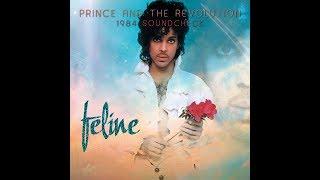 "Prince & The Revolution ""The Screams of Passion"" (1984 Soundcheck)"