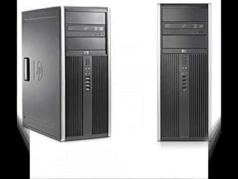 Calculator second hand HP Compaq 8200 Elite Core i5 3.4G