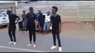 Best in Namibia #dancers