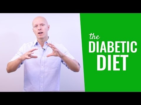 Diet for Diabetics: Eat This to Reverse Type 2 Diabetes
