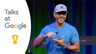 Sleep Smarter | Shawn Stevenson | Talks at Google