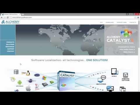 Installing CATALYST 11 Translator/Lite