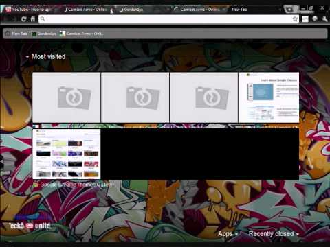 How to clean Google Chrome Cookies