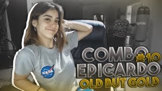 COMBO EPICARDO #10 (Old but Gold)