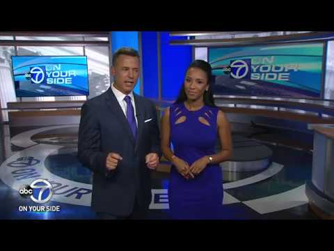 ABC7 On Your Side in November 1:30