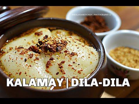 KALAMAY | DILA-DILA