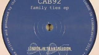 Cab92 - Untitled B2