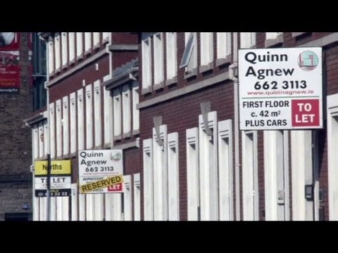Half of Ireland refuses to pay property tax