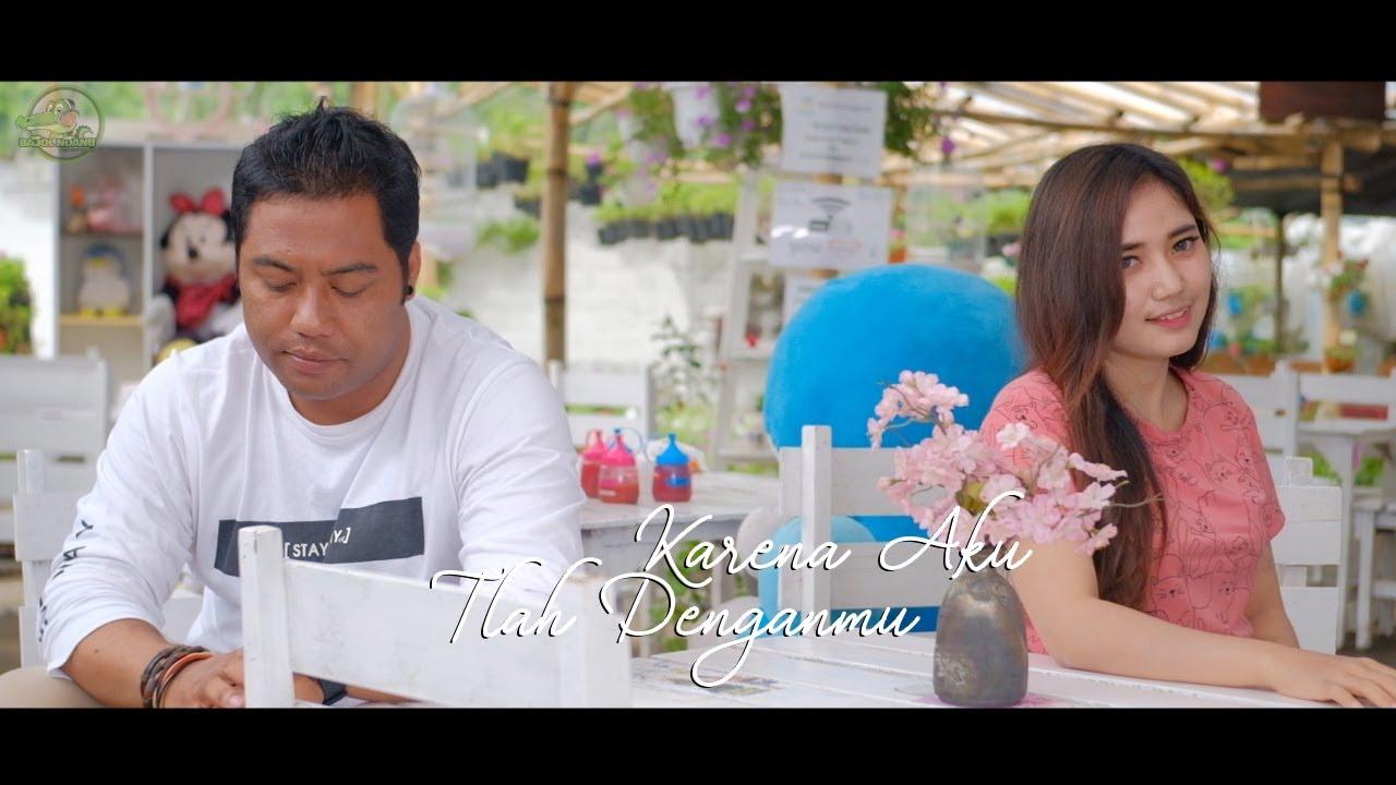 Dara Ayu Feat.Bajol Ndanu - Karena Aku T'lah Denganmu (Official Reggae Version)