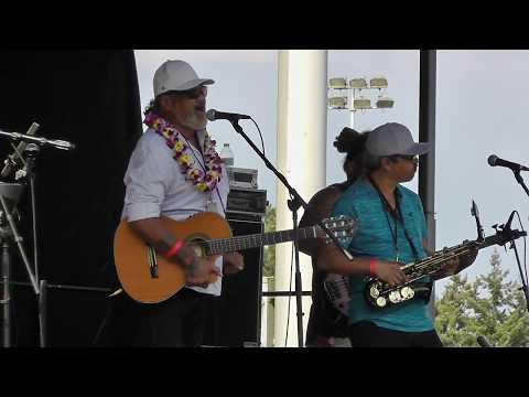 Bruddah Waltah Spanaway WA Island Fest 2017