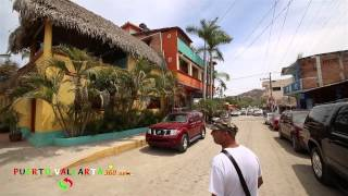 Download sayulita beach mexico the best place to visit mexico Video