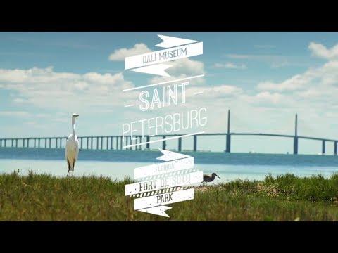 St. Petersburg, Florida - Visit Florida
