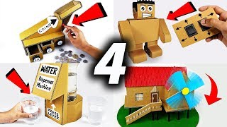 Download 4 Amazing Science Fair Projects Compilation Video