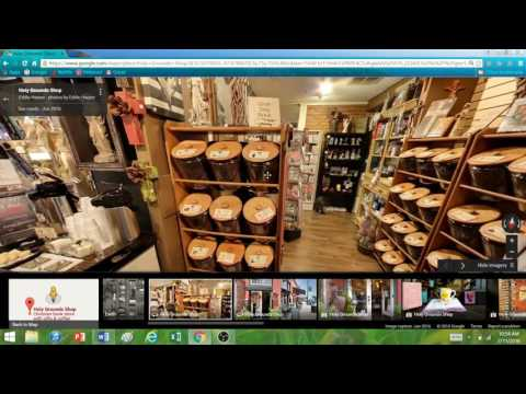 How to Share/Embed Google Street View Virtual Tour