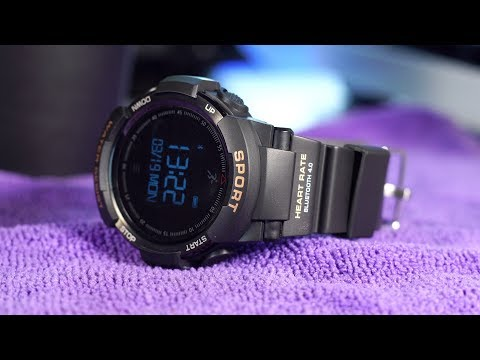 Best Budget Smartwatch with Heart Rate Monitor 2018
