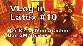 VLog in Latex #10 - Das Arachne SM Studio