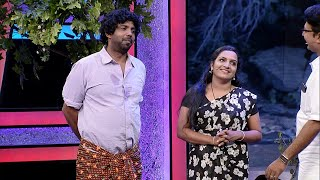 Thakarppan Comedy I That was just a spelling mistake...I Mazhavil Manorama