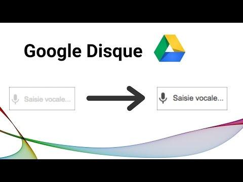 SOLUTION : Saisie vocale est grisée/ne fonctionne pas dans Google Docs