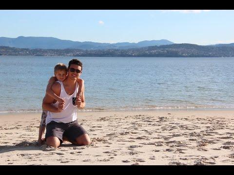 Half a Year as an Au pair l AUSTRALIA I 2014
