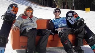 How To Snowboard - Mountain Etiquette w/ Kevin Pearce and Jack Mitrani | TransWorld SNOWboarding