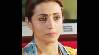 Trisha Hot Vertical Expression Subscribe For More Daily Videos