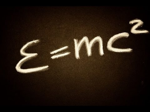 E=Mc2 Explained.( What does it mean and how to use it in calculations)