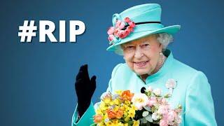 Queen Elizabeth II Celebrates 65 Years On British Throne | Rare Video