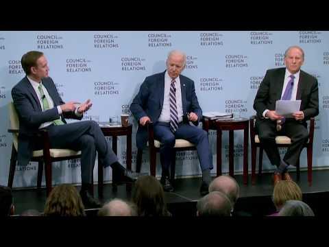 Clip: Michael Carpenter on Deterring Russia