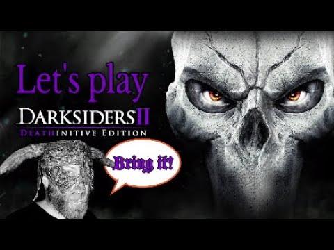 Darksiders 2 (Let's play)