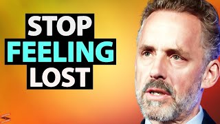 Jordan Peterson REVEALS The 4 Steps FIX YOUR LIFE Today! | Lewis Howes