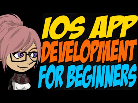 iOS App Development for Beginners