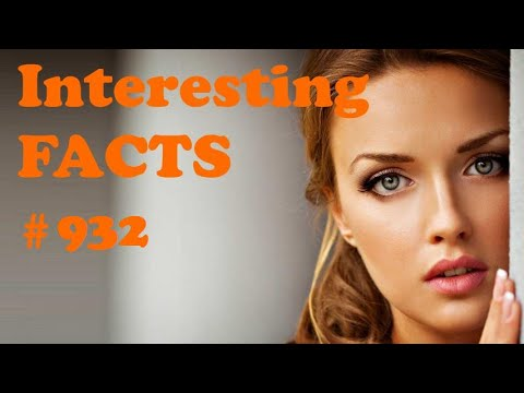 Interesting facts about life #932