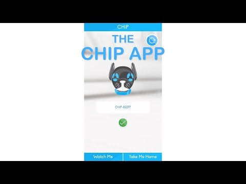 CHiP Tutorial 09: Getting Started with the CHiP App