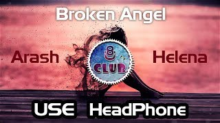 Broken Angel || Sad Song English Lyrics Video || Whatsapp