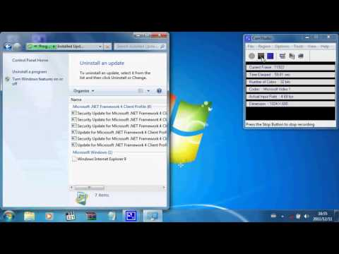 how to  remove windows virtual pc and windows xp mode.mp4