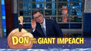 Donald Trump Really Thinks He's Tony Soprano