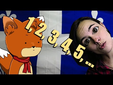 Let's Count (Numbers) | Learn French #6