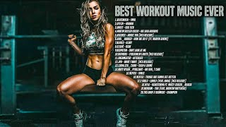 Best Epic Trap - Hip Hop & Rap Gym Workout Music Mix 2020 🔥