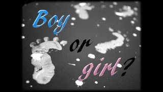 Am I having a Boy or Girl? |Gender Reveal