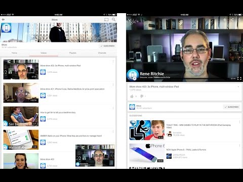 Best Streaming Video Apps for iPhone and iPad