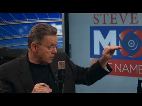 Mortgages for Seniors - Steve Savant's Money, the Name of the Game – Part 5 of 5