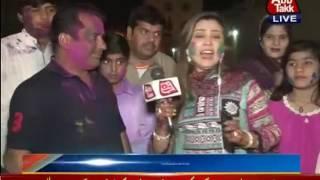 Hindu Community Celebrating Holi Festival Across The Country