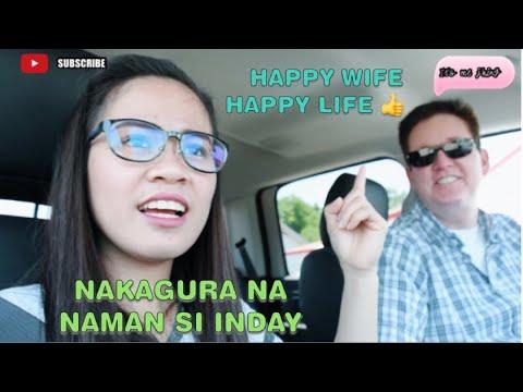 Filipina American life in Texas   HaPPY wife Happy life   Road trip kami ni kano