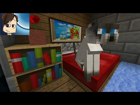 Minecraft for Kids - Ocelots and Cats S 002 E 017