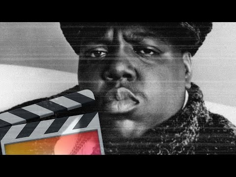 How To Make A 90's Hip-Hop Music Video Effect - Final Cut Pro X