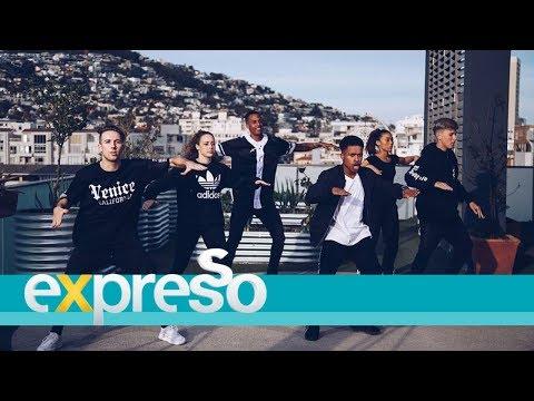 Friday Dance: Edition 16 Basic Black Dance Crew