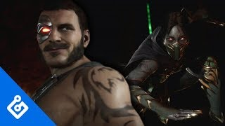 NetherRealm's Best Players Fight In Mortal Kombat 11