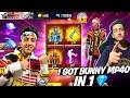 I Got Bunny Mp40 In 1 Diamond 😍💎 Best Upcoming Event 10,000 Diamond Waisting - Garena Free Fire