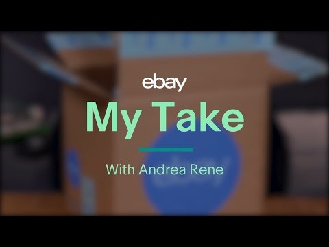 eBay | My Take with Andrea Rene | 5 Gifts for the Gamer on Your List