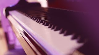 Peaceful and Soothing Piano Music - for reading, focus, meditation, relaxation [P1807]